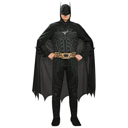 Dark Knight Rises Batman Costume - image 1 of 1