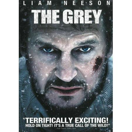 Ben Frank - The Grey (DVD)