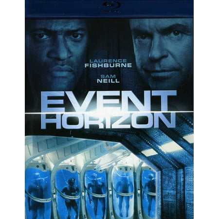 Event Horizon (Blu-ray) - Hampton Halloween Events