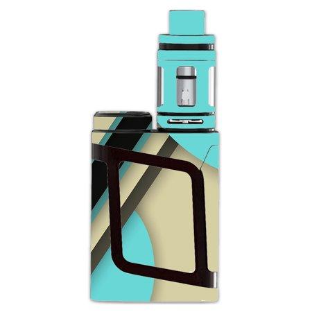 Skins Decals For Smok Al85 Alien Baby Kit Vape Mod / Boxes N Bubbles