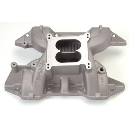 383 Intake Manifold (Edelbrock 7186 Performer RPM 383 Intake Manifold)