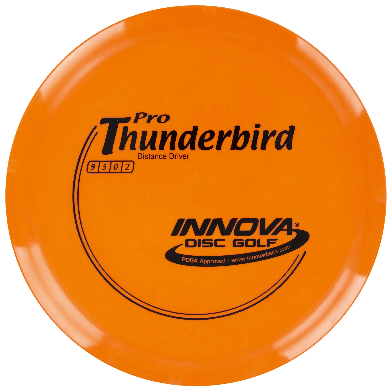 Innova Disc Golf Pro Thunderbird Distance Driver