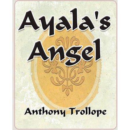 Ayalas Angel -