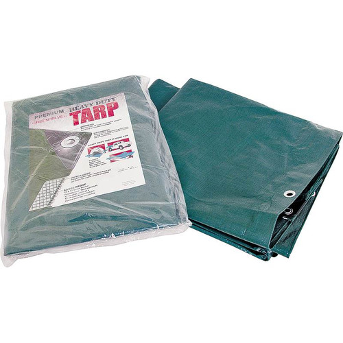 Mintcraft 10'' x 20'' Heavy Duty Tarp