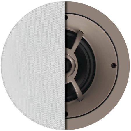Proficient Audio Systems Pas13651 C651 6 5  Poly Lcr Ceiling Speaker