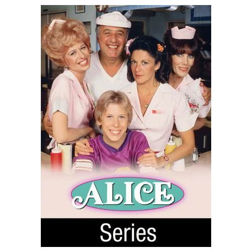 Alice [TV Series] (1976)