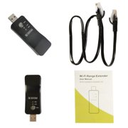 M300 USB Wireless LAN Adapter WiFi Dongle for Smart TV Blu-Ray Player BDP-BX37