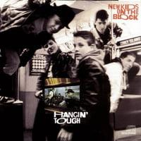 New Kids On The Block - Hangin' Tough (CD)