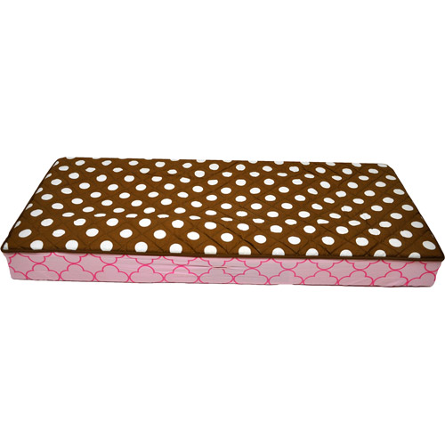 Bacati Changing Pad Cover, Butterflies