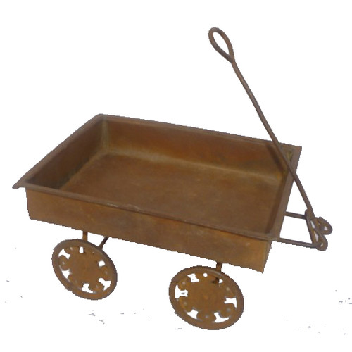 Craft Outlet Wagon Decoration Model Car