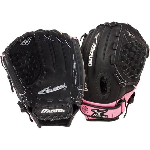 Mizuno MMX1105 Girls Fastpitch Youth Softball Glove by Mizuno