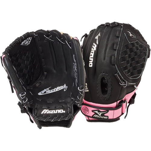 Mizuno MMX1105 Girls Fastpitch Youth Softball Glove