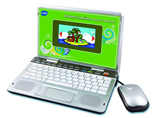 VTech Brilliant Creations, Advanced Notebook by VTech