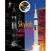 Skylab Saturn Ib Flight Manual