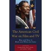 The American Civil War on Film and TV - eBook