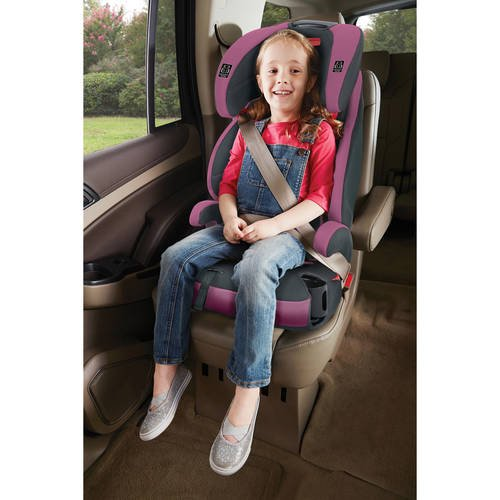 Graco Tranzitions 3 In 1 Harness Booster Car Seat Kyte