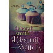 The Biscuit Witch (Paperback)