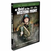 All Quiet On The Western Front (The Uncut Edition) (UNCUT) by Gaiam Americas