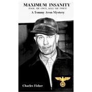 Maximum Insanity - eBook