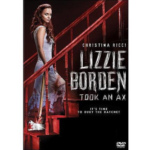 Lizzie Borden Took An Ax (Anamorphic Widescreen)