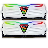 GeIL 16GB (2 x 8GB) PC4-24000 3000MHz DDR4 288-Pin DIMM Desktop Memory