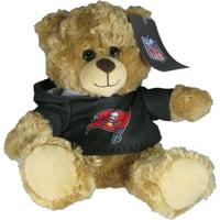 NFL 9 inch Rally Men Hoodie Bear, Tampa Bay Buccaneers