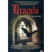 Dracula: The Vampire and the Voivode by VIRGIL FILMS AND ENTERTAINMENT