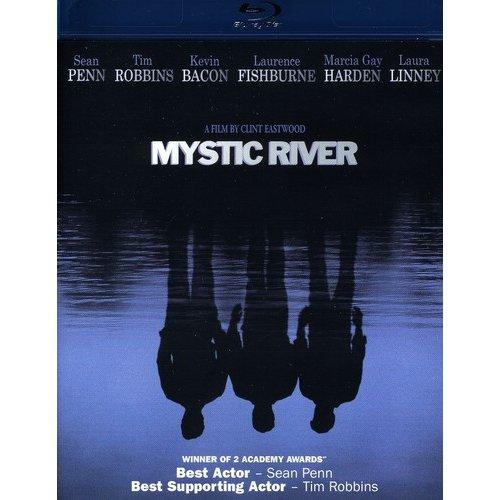 Mystic River (Blu-ray) (Widescreen)