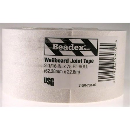 Sheetrock Paper Joint Drywall