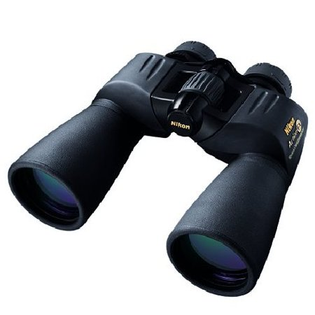Nikon Action EX Extreme 12 x 50mm Binocular