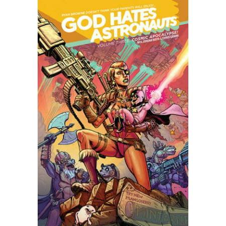 God Hates Astronauts 3