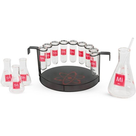 Chemsitry Kitchen Glassware Set