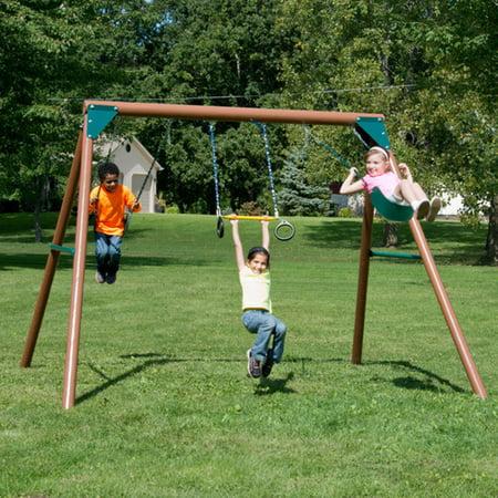 reviews play slide baby jamboree ca swing wayfair kids fort set pdp n