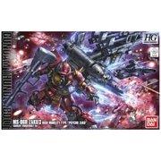 Bandai Hobby Gundam Thunderbolt HGTB MS-06R Psycho Zaku HG 1/144 Model Kit