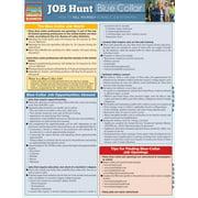 Job Hunt: Blue Collar