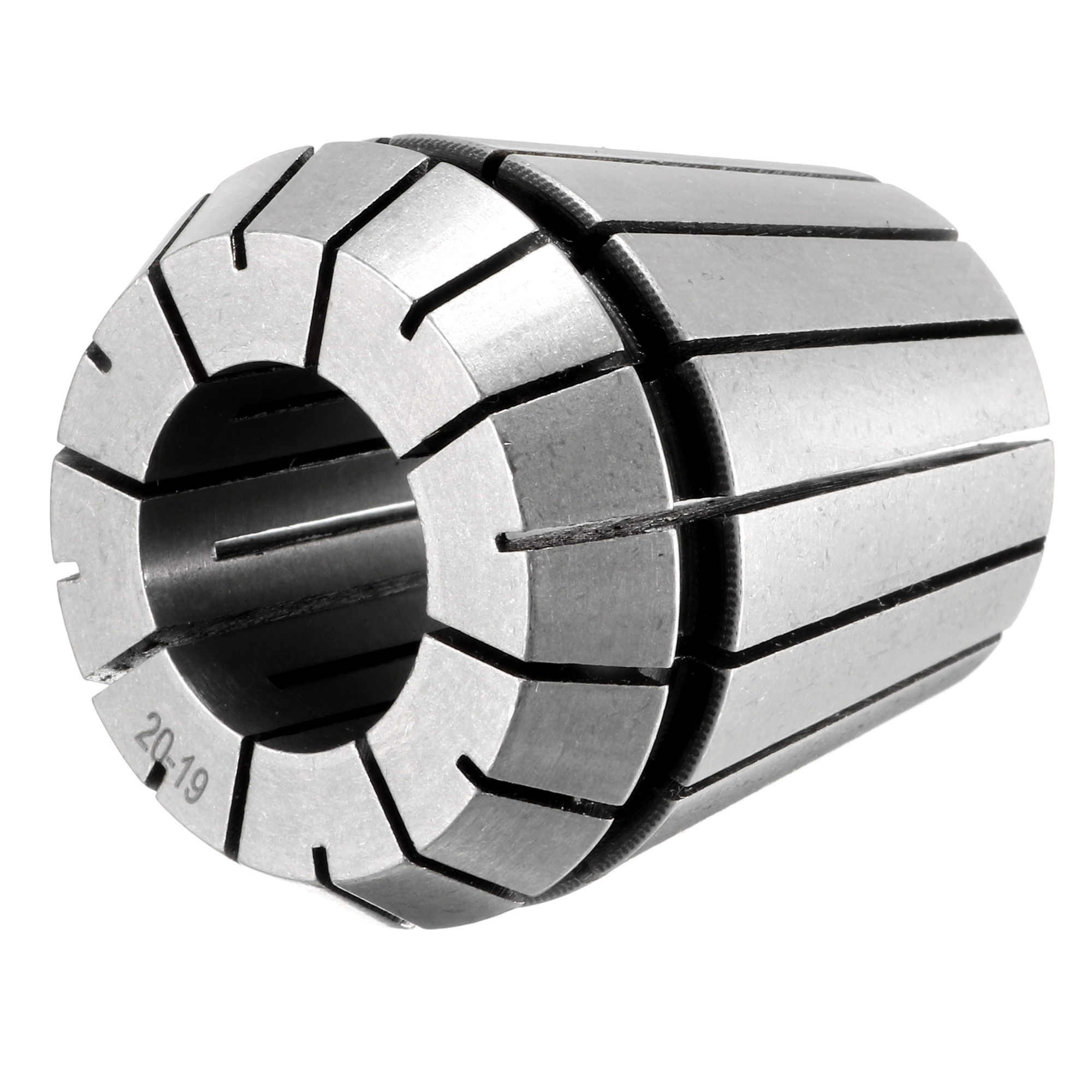 ER40 20mm Spring Collet Chuck for CNC Engraving Machine Lathe Milling Tool - image 3 of 3