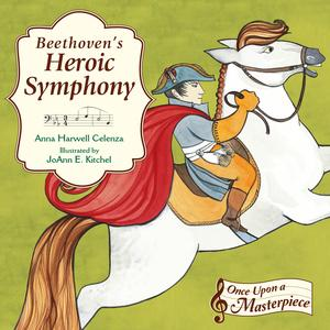 Beethoven's Heroic Symphony - eBook