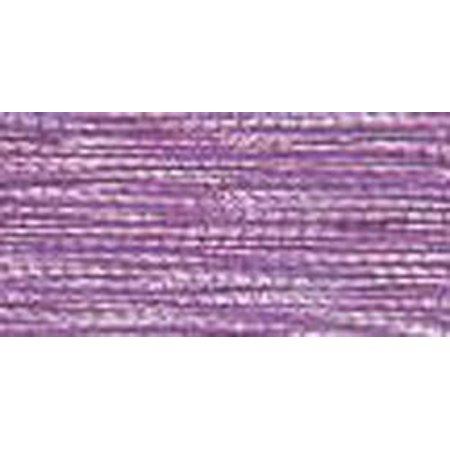 Robison Anton Embroidery Thread - Robison-Anton J Metallic Thread 1,000yd-Pink