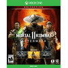 Mortal Kombat 11: Aftermath Kollection, Warner Home, Xbox One, 883929713301