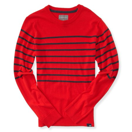 176fdb62c309 p.s.09 from aeropostale - Aeropostale Mens Striped Knit Pullover ...