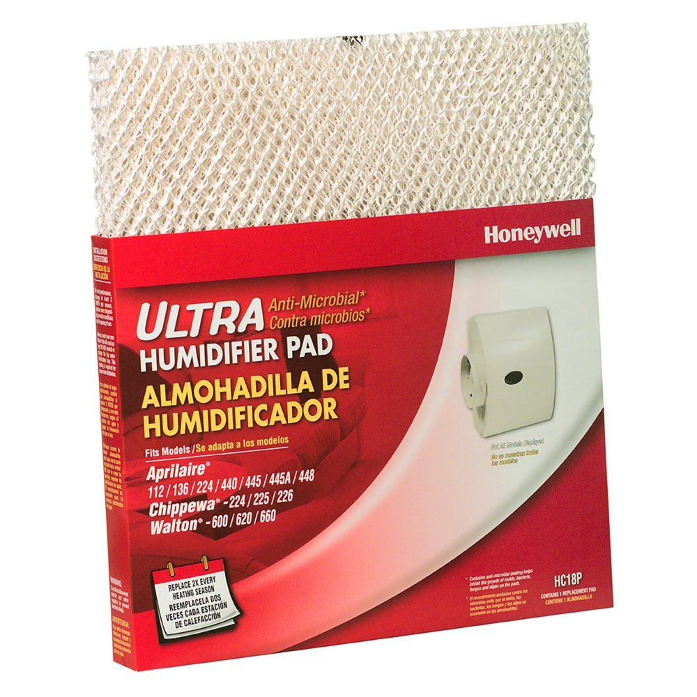 Honeywell HC18P Whole House Humidifier Pad