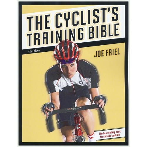 Cyclist's Training Bible 4th Edition