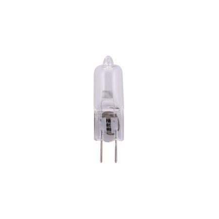 - Replacement for DAMAR JC100-24V 100W 24V GY6.35 replacement light bulb lamp