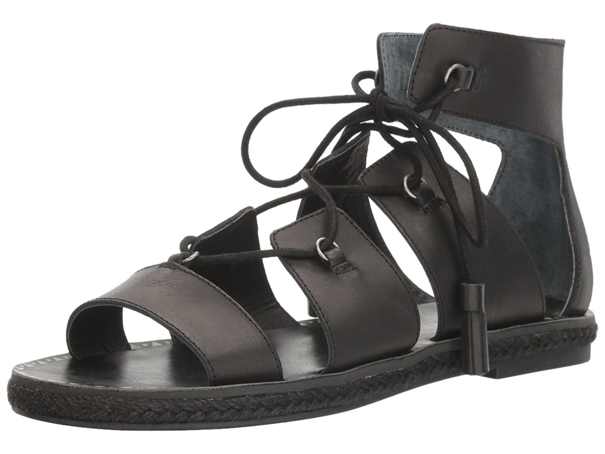 9b5bec77c542 Lucky Brand Womens LK-Dristel Open Toe Casual Gladiator Sandals ...