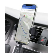 Car Phone Mount Adjustable Air Vent Phone Holder with instant release button AUKEY