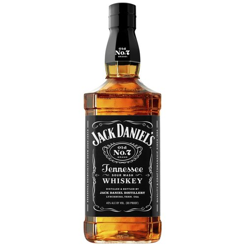 Jack Daniel's Tennessee Whiskey 750 mL