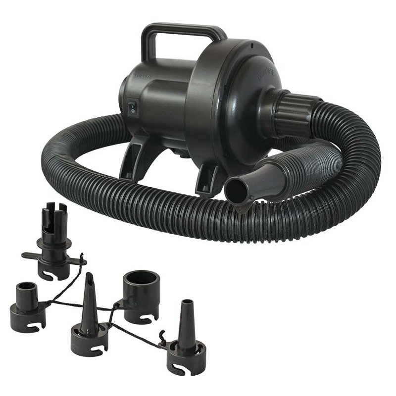 Xpower Ap-145a Ap-145a High-velocity Inflatable Air Pump