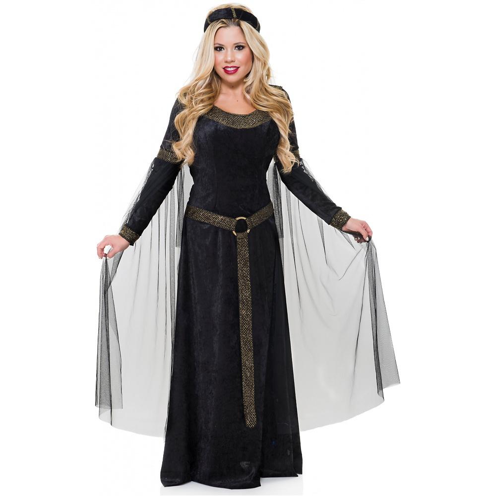 Renaissance Lady Adult Costume - X-Large