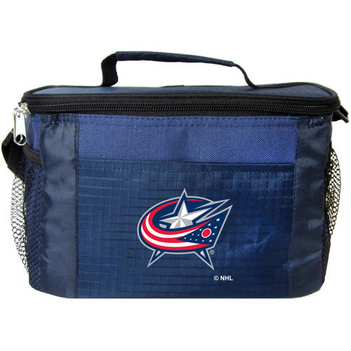 Columbus Blue Jackets 6-Pack Cooler Bag