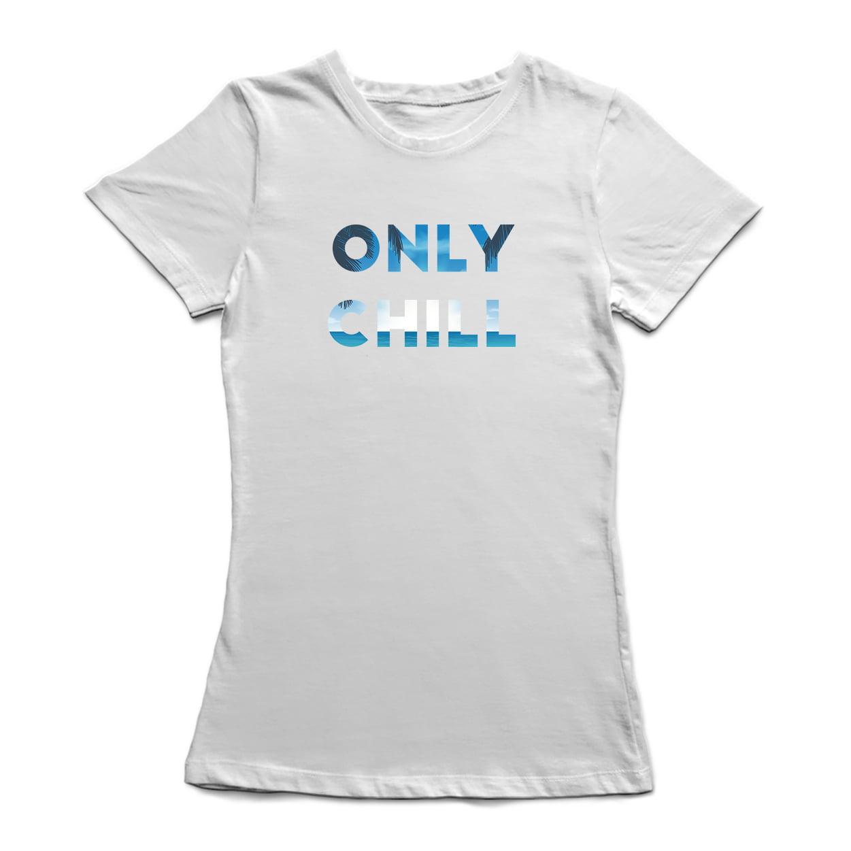 Reebok Womens Work Active Chill Slub T-Shirt